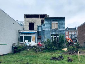 demolition verviers curage