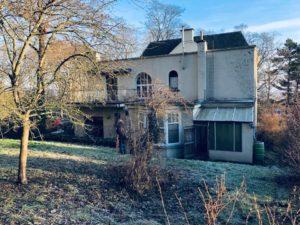 demolition annexe liege