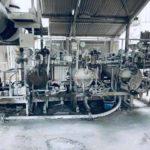 demontage batiment industriel