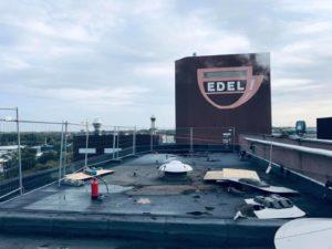 demolition a Liege