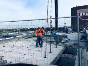 entreprise de demolition belgique